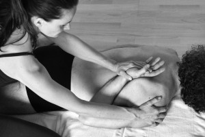 Ayurvedic Yoga Massage - The Shell