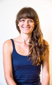 Kat: Founder of Prana Masala